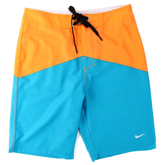 "Nike - Scouts Chevron PS 21"" Boardshorts"