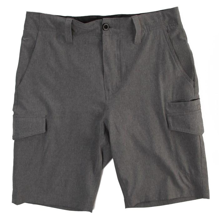 Nike - Hawthorne P60 Hybrid Shorts