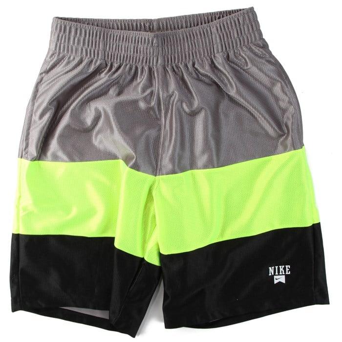 Nike - Baller Mesh Shorts