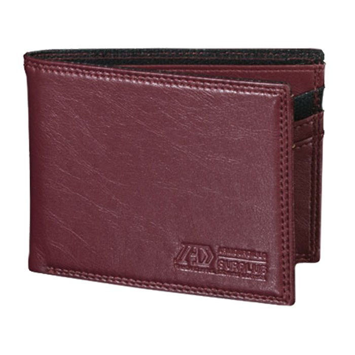 Armourdillo - Surplus Civi Billfold Wallet