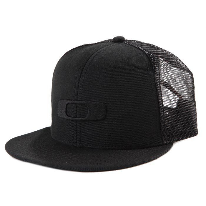 Oakley - Square O Hat