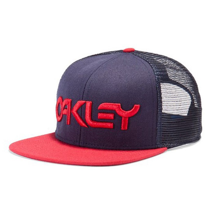 Oakley Factory Trucker Hat | evo