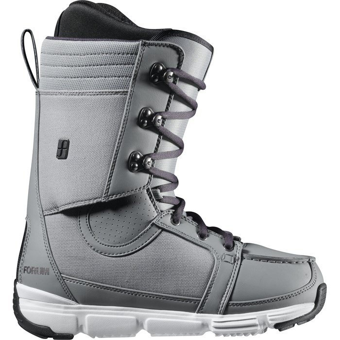 Forum - Tramp Snowboard Boots - Demo 2013
