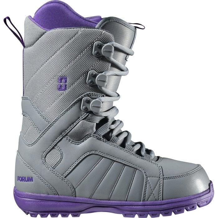 Forum - Bebop Snowboard Boots - Sample - Women's 2013
