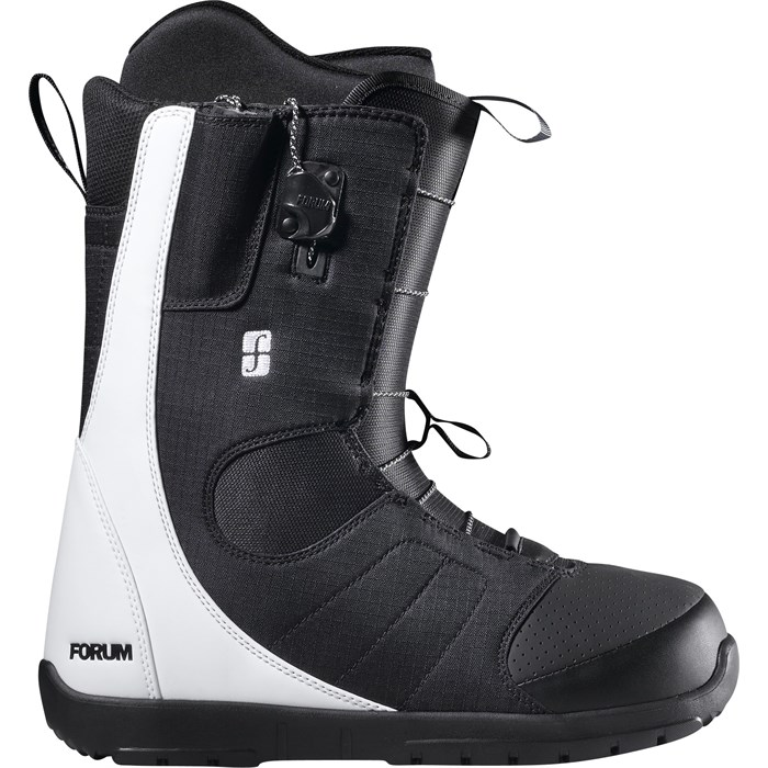 Forum - Musket Snowboard Boots - Demo 2013