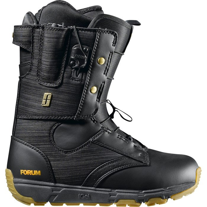 Forum - Glove Snowboard Boots - Women's - Demo 2013