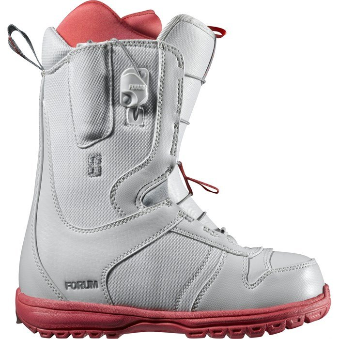 Forum - Mist Snowboard Boots - Women's - Demo 2013