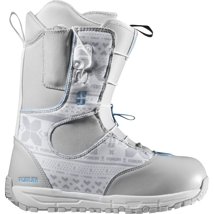 Forum - Script Snowboard Boots - Women's - Demo 2013