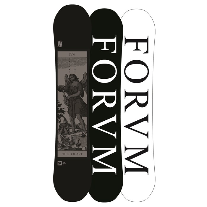 Forum - Deck Snowboard - Demo 2013