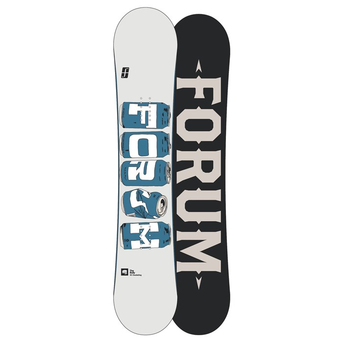 Forum - Bully Snowboard - Blem 2013