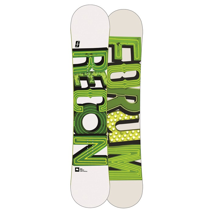 Forum - Recon Wide Snowboard - Blem 2013