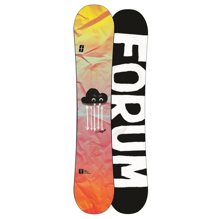 Forum - Sauce Snowboard - Women's - Blem 2013