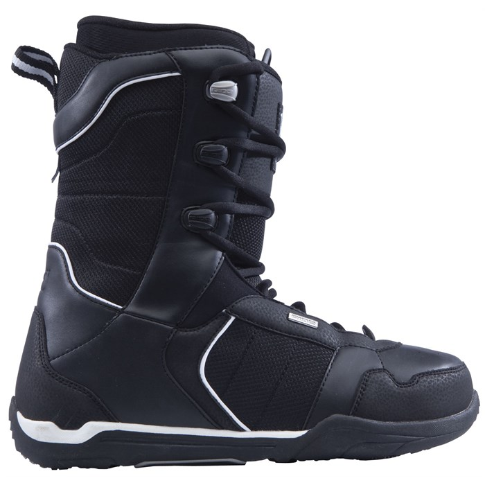 Ride - Orion Snowboard Boots 2012
