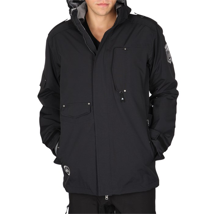 K2 - Special Ops Jacket