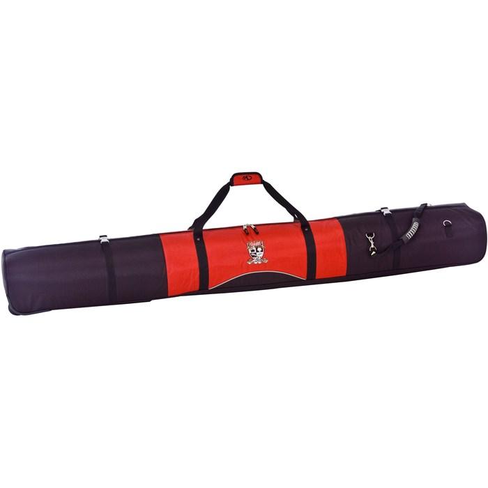 Marker - Double Wheeling Ski Bag 2012