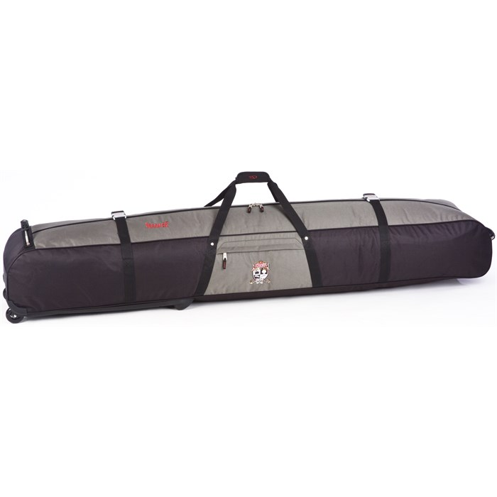 Marker - Multi Use Ski/Snowboard Hauler Bag 2012