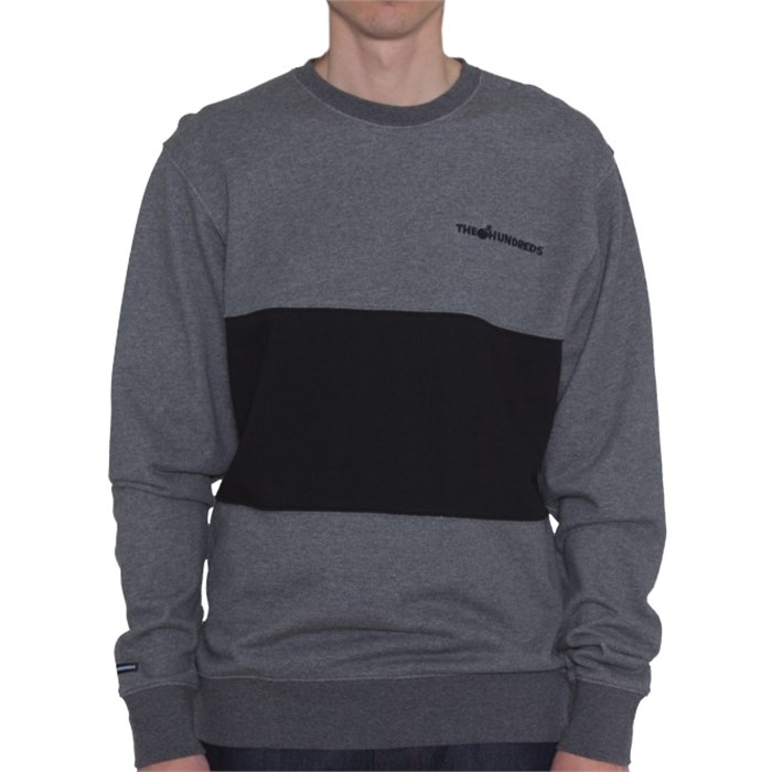 The Hundreds - Balm Crewneck Sweatshirt