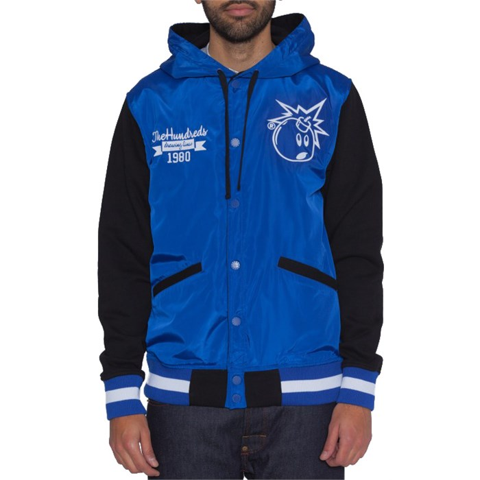 The Hundreds - Reloaded Jacket