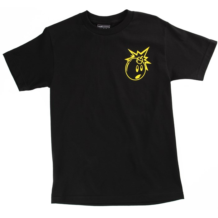 The Hundreds - Simpler Adam T-Shirt
