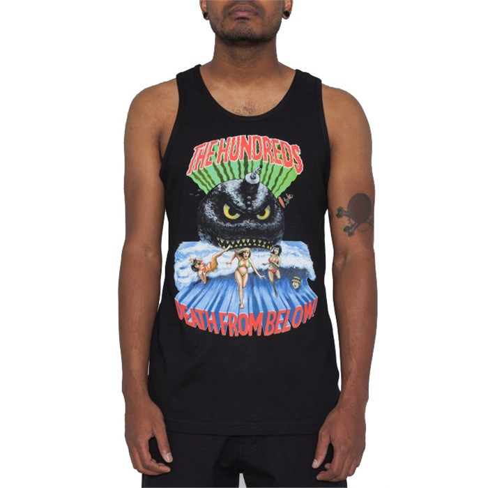 The Hundreds - Tidal Tank Top