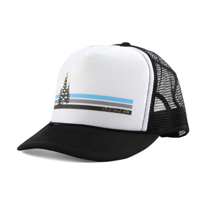 evo - Limited Edition Lynsey Dyer Trucker Hat