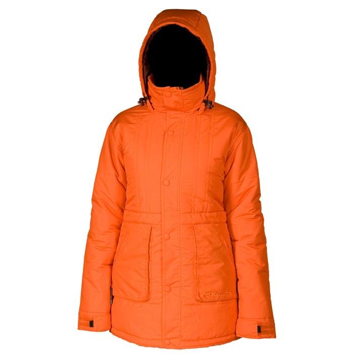 Airblaster - Snuggler Jacket - Women's