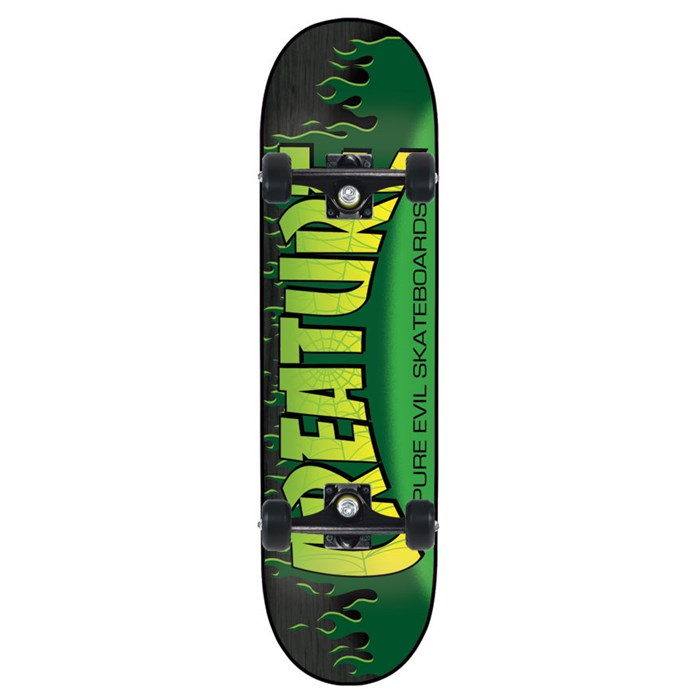 Creature - The Bible Complete Skateboard