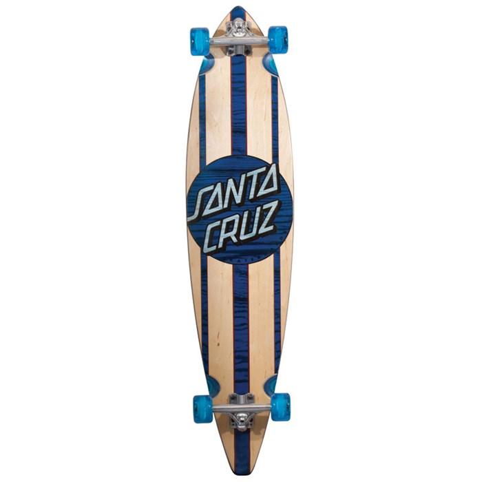 Santa Cruz - Mahaka Longboard Complete