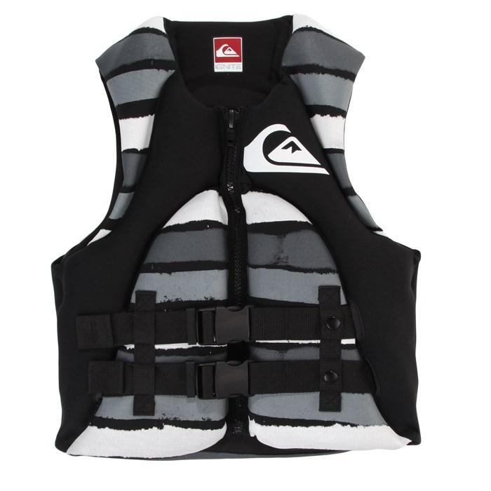 Quiksilver - Ignite USCG Wakeboard Vest 2013