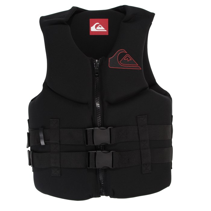 Quiksilver - Syncro USCG Wakeboard Vest 2013