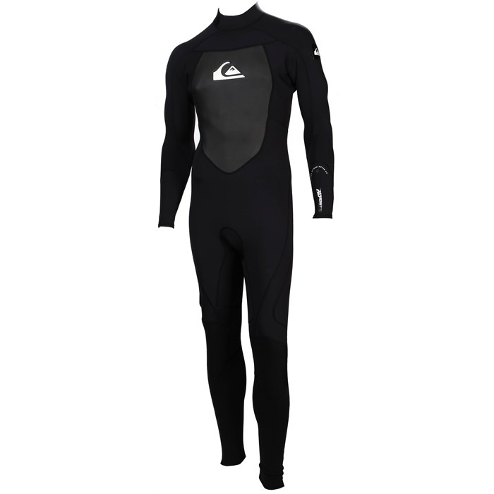 Quiksilver - Syncro 3/2 Flatlock Wetsuit