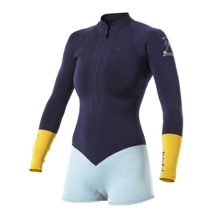 Roxy - Kassia 2/2 Spring Wetsuit - Women's