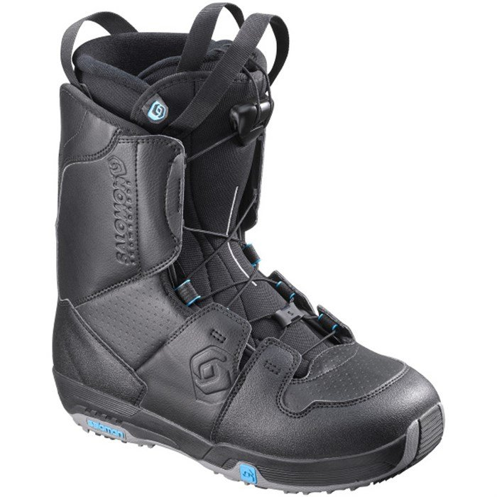 Salomon - Kamooks Snowboard Boots - Women's 2011