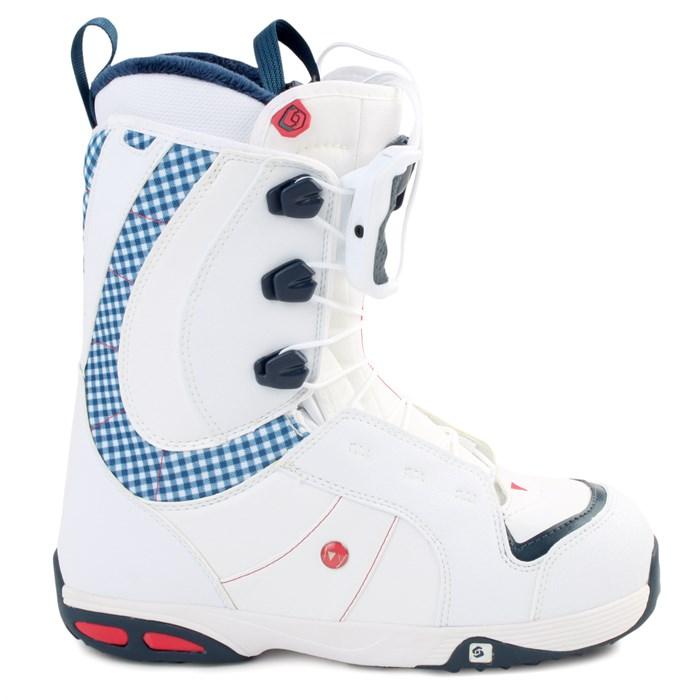 Salomon - Ivy Snowboard Boots - Women's 2012