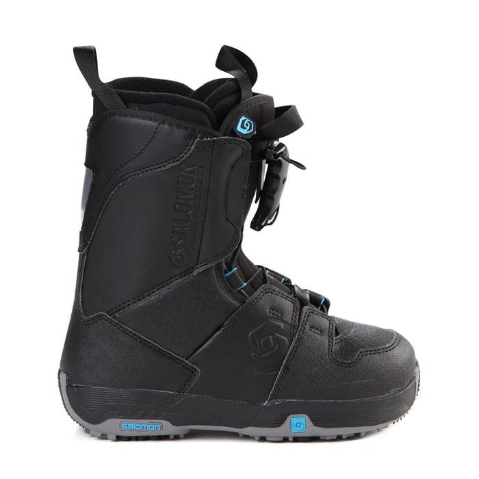 Salomon - Kamooks Snowboard Boots 2012