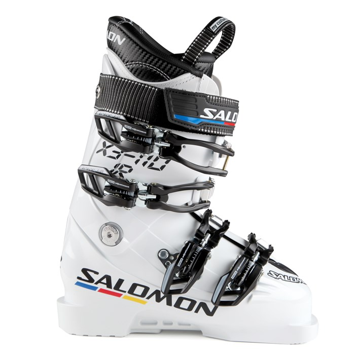 Salomon - X3 110 Jr Ski Boots - Kid's 2012
