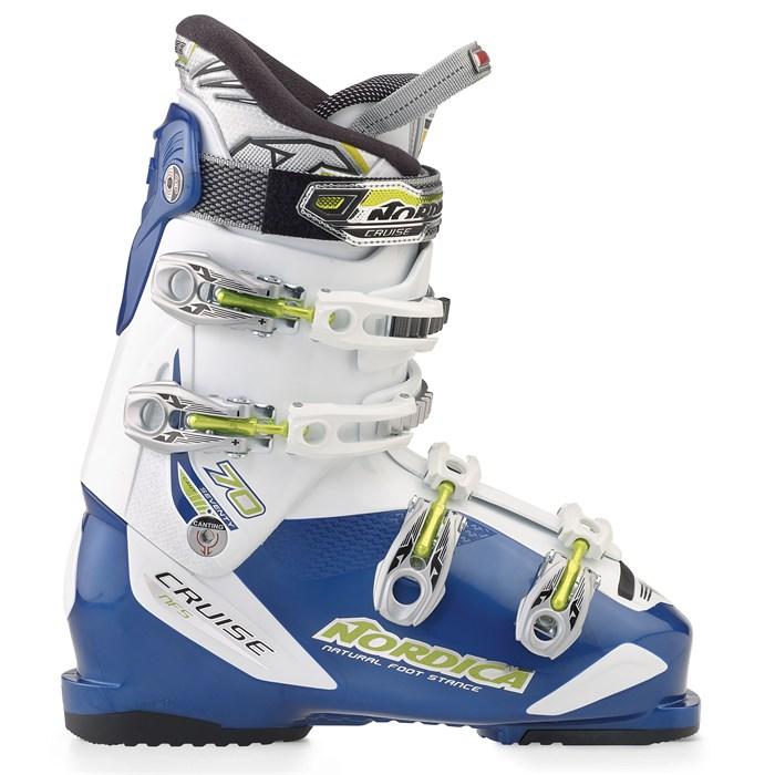 Nordica - Cruise 70 Ski Boots 2012