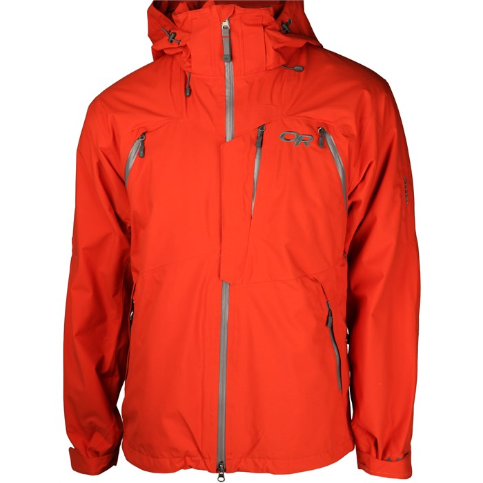 Outdoor Research - Axcess Jacket
