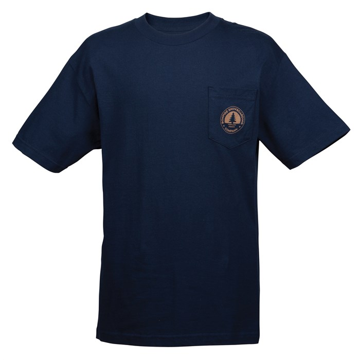 Bonfire - Forestree T Shirt