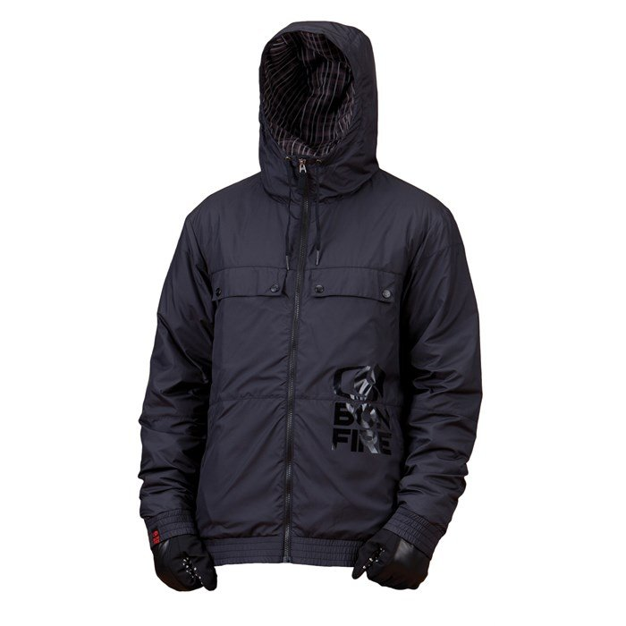 Bonfire - Slush Jacket