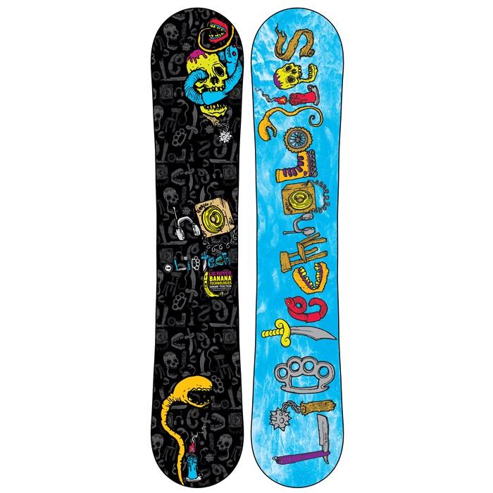Lib Tech - Lib Ripper BTX Snowboard - Blem - Kid's 2013