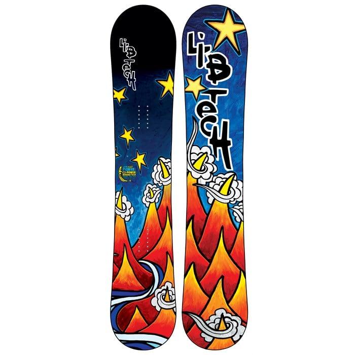 Lib Tech - Phoenix Lando C2BTX Snowboard - Blem 2013