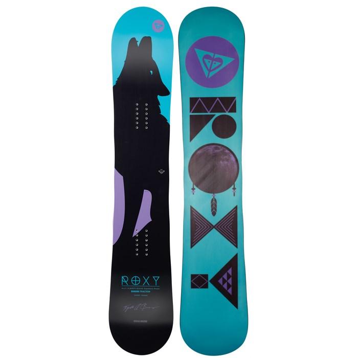 Roxy - Ally BTX Less Narrow Snowboard - Blem - Women's 2013