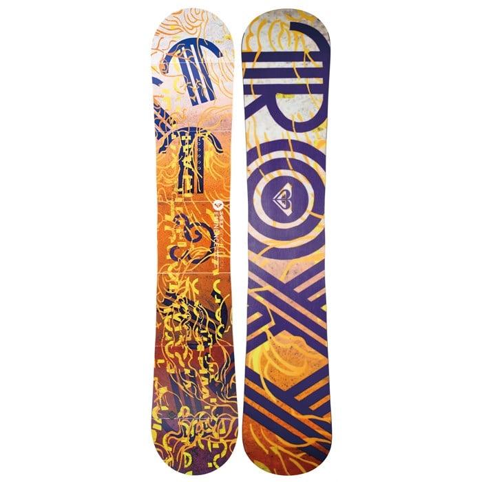 Roxy - Eminence C2BTX Snowboard - Blem - Women's 2013