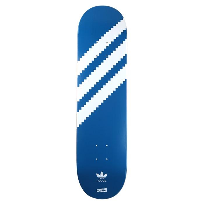 Cliché - Cliche' Lucas Puig Originals Skateboard Deck