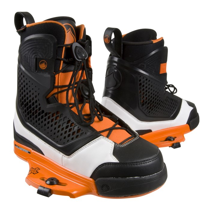 Liquid Force - Ultra CT Wakeboard Bindings 2013