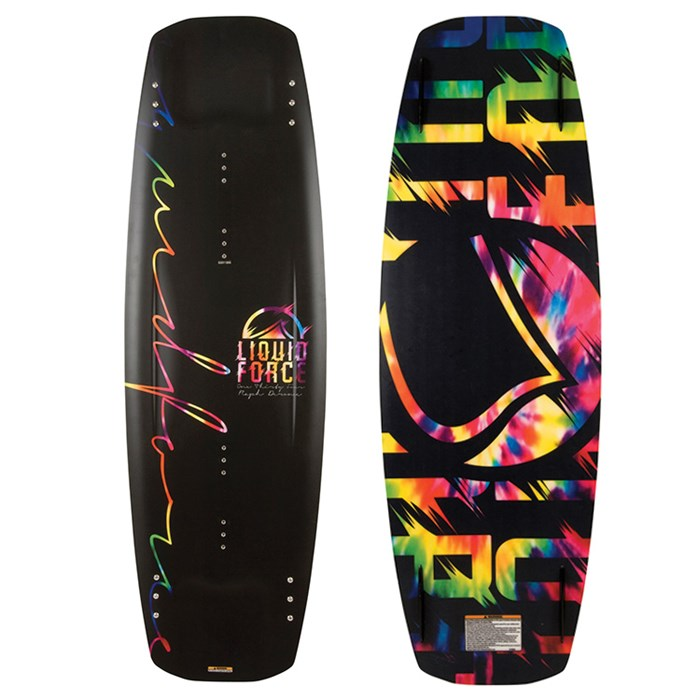 Liquid Force - FLX Wakeboard 2013