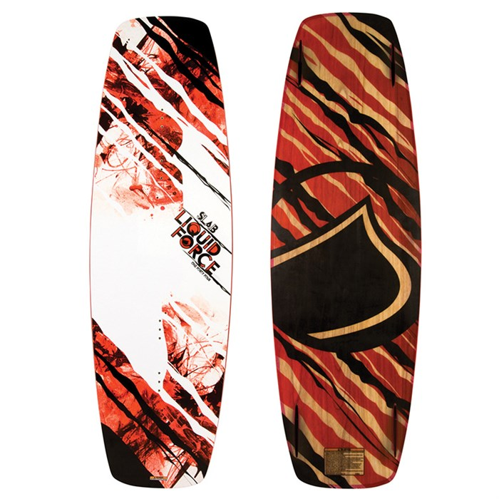 Liquid Force - Slab Wakeboard 2013