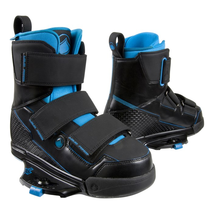 Liquid Force - Vantage CT Wakeboard Bindings 2013