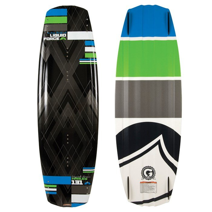 Liquid Force - Harley Grind Wakeboard 2013